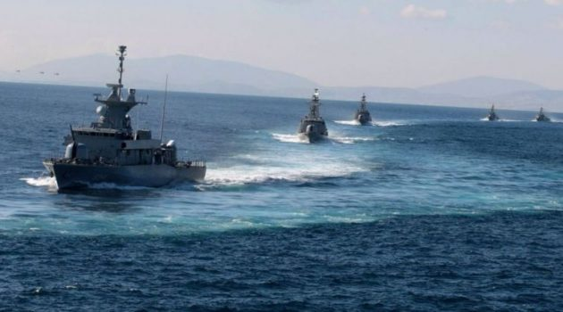 Νέα τουρκική Navtex στην Ανατ. Μεσόγειο