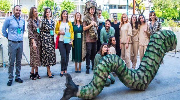Η «Πράσινη Εβδομάδα» 2020 στο Αγρίνιο (Photos)