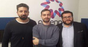 Το Προεδρείο των Αργοναυτών Αγρινίου στον «Antenna Star Radio FM…