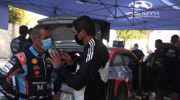 Η Ελλάδα και το Ράλλυ Ακρόπολις στους σχεδιασμούς του WRC και της FIA