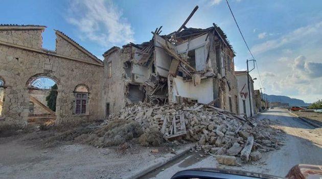 ΚΙΝ.ΑΛ. – «Σχέδιο Σαμίων»: Ολοκληρωμένο πρόγραμμα για το νησί μετά το σεισμό