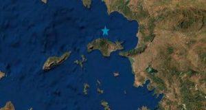 Ισχυρότατος σεισμός ανοιχτά της Σάμου – Αισθητός στην Αθήνα