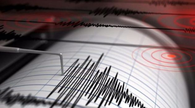 Συνεχείς σεισμικές δονήσεις στη Κρήτη