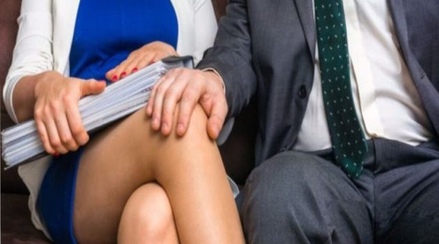 Πύργος: Εργαζόμενη στο Δήμο μήνυσε αιρετό για σεξουαλική παρενόχληση!