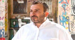 Στο Αγρίνιο ο Γραμματέας Οργανωτικού του ΚΙΝ.ΑΛ. Στέφανος Παραστατίδης