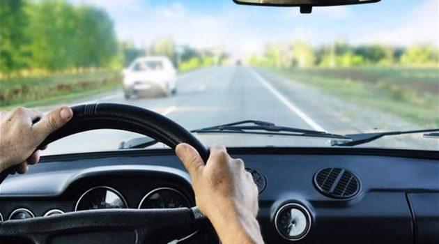 Αιτωλοακαρνανία: Συλλήψεις για στέρηση άδειας ικανότητας οδήγησης
