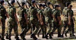 Στους 12 μήνες η θητεία στο στρατό ξηράς – Από…