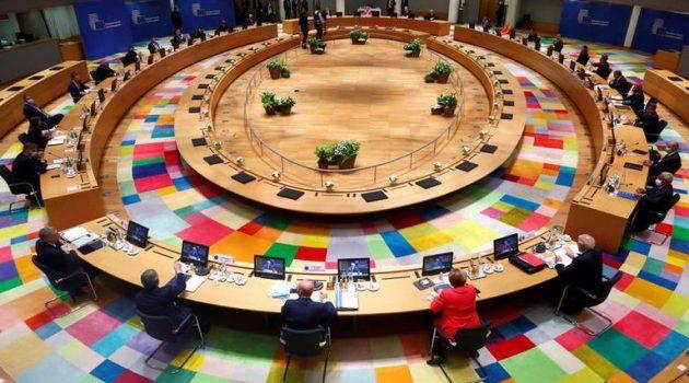 Σύνοδος Κορυφής: Συμβιβασμός με κυρώσεις στη Λευκορωσία και προειδοποιήσεις στην Τουρκία