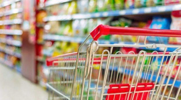 Αγρίνιο: Σύλληψη για κλοπή προϊόντων αξίας 106 ευρώ