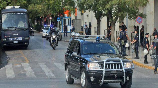 Χρυσή Αυγή: Σχέδιο-αστραπή της Αστυνομίας για τους καταδικασθέντες