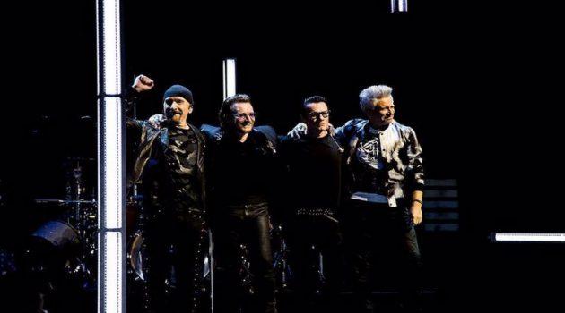 BBC Radio 2: Τα 10 καλύτερα μουσικά άλμπουμ των '80
