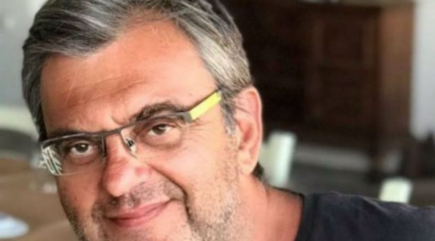 Συγκλονισμένη η πόλη του Βόλου από το ξαφνικό θάνατο 52χρονου γιατρού