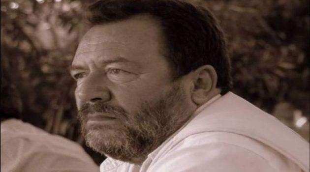 Αγρίνιο: Μεγάλη η θλίψη για το θάνατο του φωτογράφου Χάρη Γεωργίου