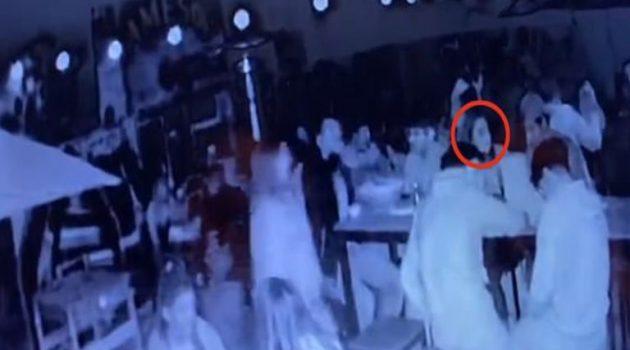 Επιτραπέζια θερμάστρα εκρήγνυται και σκοτώνει 19χρονο κορίτσι (Video)