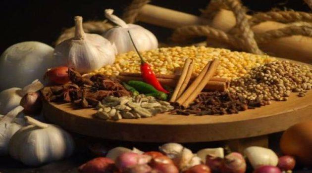 Αντιθρομβωτικά προϊόντα και συστατικά που προσφέρει η φύση