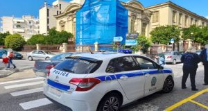 Αγρίνιο: Ι.Χ. παρέσυρε και τραυμάτισε μία ηλικιωμένη (Photos)