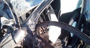 Ναύπακτος: Αυτοκίνητο έπεσε πάνω σε κολόνα της Δ.Ε.Η. (Video –…