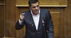 Τσίπρας: Ο Μητσοτάκης άφησε να περάσουν 8 μήνες και θα…