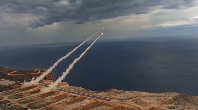 Τουρκία και Ελλάδα ακύρωσαν τις στρατιωτικές ασκήσεις για δυο μέρες