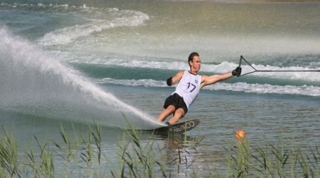 Στο Αγρίνιο το Πανελλήνιο Πρωτάθλημα Wakeboard 2020