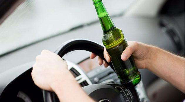 Αγρίνιο: Μεθυσμένος οδηγός ενεπλάκη σε τροχαίο
