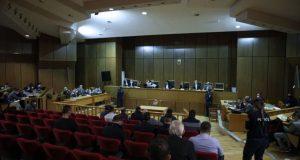 Χρυσή Αυγή: Έφεση για τις ποινές στην ηγετική ομάδα της…