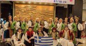 Έναρξη Λειτουργίας Τμημάτων Χορού – Γυμναστικής για το Δήμο Αγρινίου