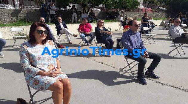 Στο επίκεντρο της Ευρώπης το Αγρίνιο με τον εορτασμό της «Πράσινης Εβδομάδας» (Video – Photos)