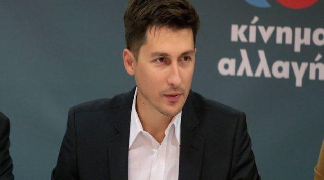 Π. Χρηστίδης: «Στόχος μας να στηρίξουμε τις δομές της περιφέρειας»