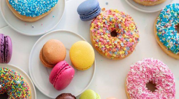 Τα σημάδια ότι τρώτε υπερβολική ζάχαρη