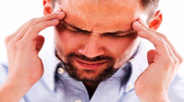 Όγκος στο κεφάλι: Με τι συμπτώματα εκδηλώνεται και σε τι οφείλεται η εμφάνιση
