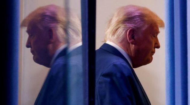 Εκλογές Η.Π.Α.: Ασφυκτική πίεση στον Τραμπ να παραδώσει την εξουσία