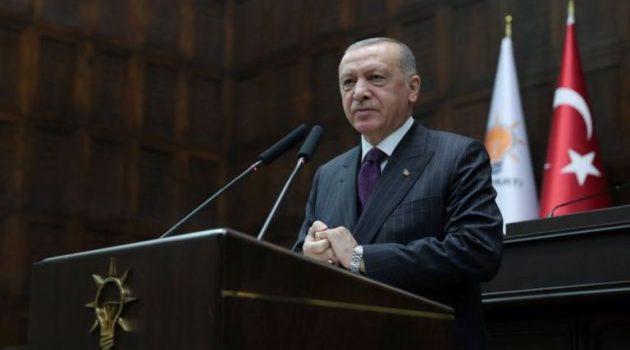 Ο Ερντογάν βγάζει ξανά το Γιαβούζ στη Μεσόγειο