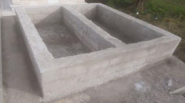 Παναιτώλιο Αγρινίου: Πούλησε σε συγχωριανό του αυθαίρετο διπλό τάφο…