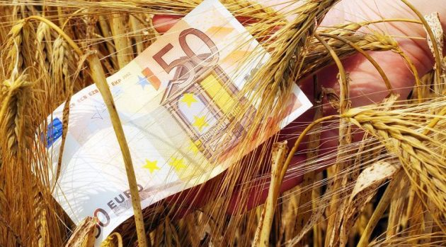 Πακέτο ενίσχυσης 8 δισ. ευρώ στους αγρότες