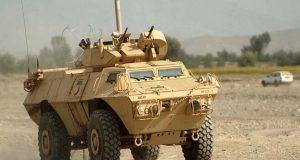 Τα νέα οχήματα του Ελληνικού Στρατού που φυλάνε τα σύνορα