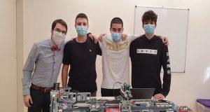 Διαγωνισμός Εκπαιδευτικής Ρομποτικής 2020: Καμία πανδημία εμπόδιο στα όνειρα των…