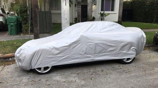 «Lockdown»: Πώς να προστατεύσετε το αυτοκίνητό σας από την ακινησία