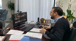 Ν. Φαρμάκης: «Τοπική Αυτοδιοίκηση και Πανεπιστήμιο – Μια σχέση win…