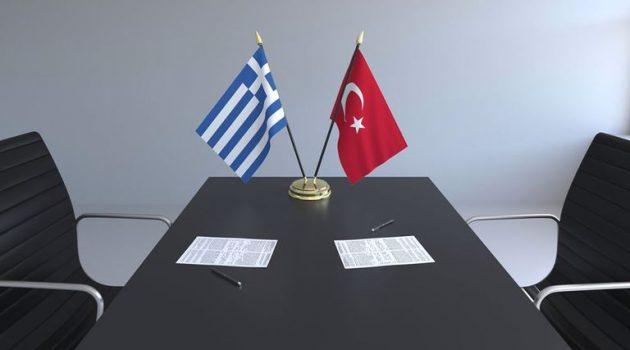 Κλιμάκωση στην ελληνική υφαλοκρηπίδα: Διάβημα της Αθήνας στην Άγκυρα για το Oruc Reis