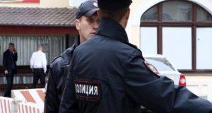 Συναγερμός στην Αγ. Πετρούπολη: Άνδρας κρατάει ομήρους έξι παιδιά