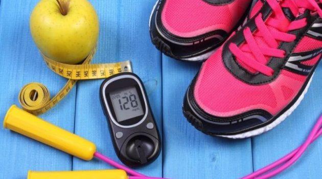 Διαβήτης και άσκηση: Tι πρέπει να γνωρίζουν όσοι πάσχουν