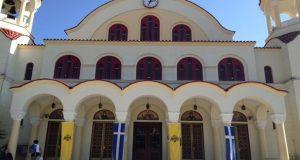 Από σήμερα ανοίγουν οι εκκλησίες με αυστηρά μέτρα – Επιτρέπονται…