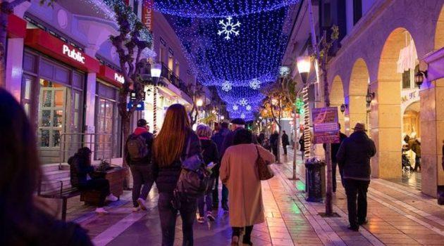 Γεωργιάδης: Με «click away» τα ψώνια – Σιγά – σιγά το άνοιγμα