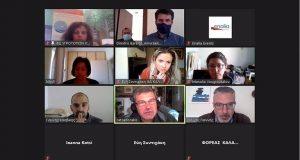 Αιτωλικό: Συνάντηση δικτύωσης για την προστασία των αργυροπελεκάνων