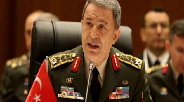 Εμπρηστικός Ακάρ: «Είμαστε έτοιμοι με 60 πλοία»