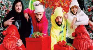 Οι Alcatrash φέρνουν το «Θαύμα Των Χριστουγέννων» (Hχητικό)
