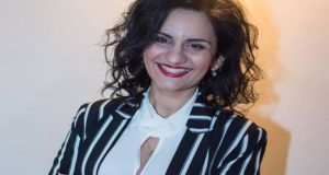 Αμαλία Βούλγαρη: «Στην πανδημία σημασία έχει η δύναμη του μαζί»