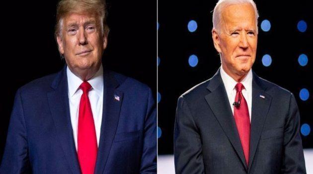Η.Π.Α.: Το εκλογικό «ντέρμπι» Τραμπ – Μπάιντεν συνεχίζεται για τη Γερουσία