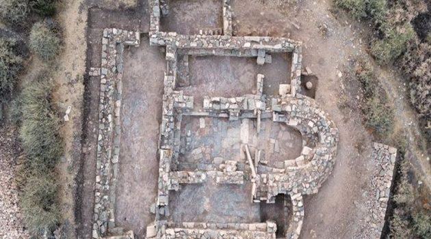 Σημαντικές επιγραφές ήρθαν στο φως σε ανασκαφή στην Κύθνο